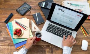 capacitación en marketing de contenidos