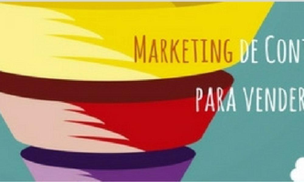 Marketing de contenidos para vender MP3
