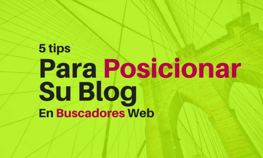 5-tips-para-posicionar-su-blog
